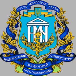 National O.O.Bohomolets Medical University